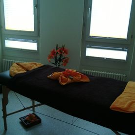 Physiotherapie Steinbach - Massage